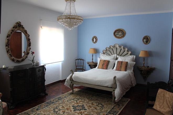 Capitão Guest House - Ericeira - Bedroom