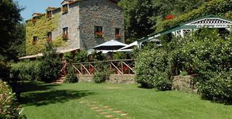 Agriturismo La Riserva Di Montebello - Bolsena - Vista del exterior