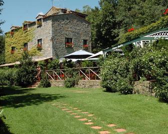 Agriturismo La Riserva Di Montebello - Bolsena - Outdoors view