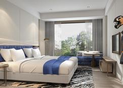 Modena by Fraser Buriram - Buri Ram - Bedroom