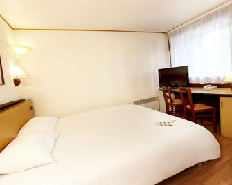 Kyriad Le Blanc Mesnil - Le Blanc-Mesnil - Bedroom