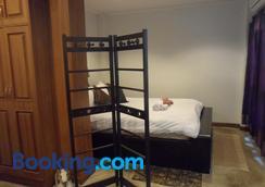 Baan Hanibah - Chiang Mai - Bedroom