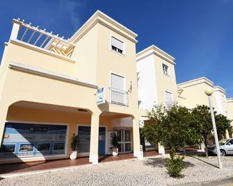 Alturamar Apartamentos - Altura - Gebouw