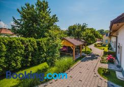 Pension Danninger - Piešťany - Outdoors view