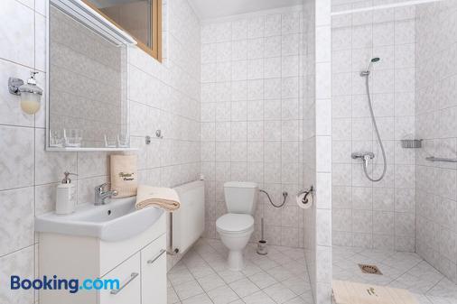 Pension Danninger - Piešťany - Bathroom