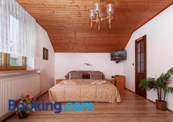 Pension Danninger - Piešťany - Bedroom