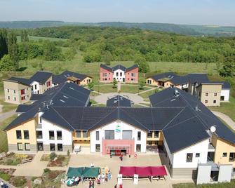 Euroville Jugend und Sporthotel - Naumburg (Saxony-Anhalt) - Building