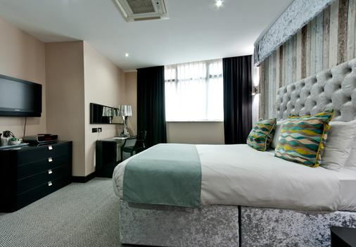 Printworks Hotel - Liverpool - Bedroom