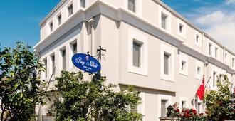 Bay Nihat Lale Otel - Ayvalık - Edificio