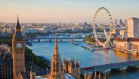 Smart City Apartments - City Road - Londra - Vista esterna