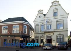 Pension Delfzijl - Delfzijl - Building