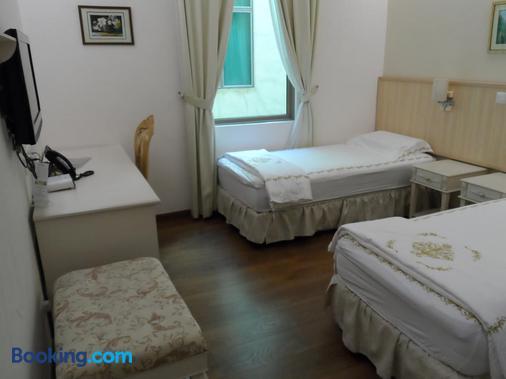 Jayleen 1918 Hotel - Singapore - Bedroom