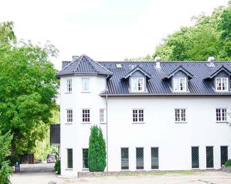 Steinsmühle - Bad Münstereifel - Gebouw