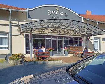 Garda Hotel - Steinamanger - Gebäude