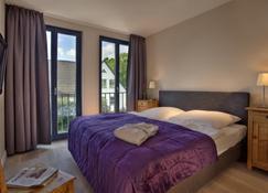 Suite Hotel Binz Familienhotel Rügen klimaneutral - Binz - Bedroom