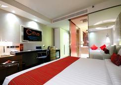 Citrus Sukhumvit 13 By Compass Hospitality - Bangkok - Bedroom