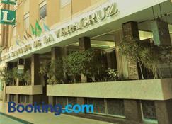 Hostal Santa Fe de la Veracruz - Santa Fe - Building