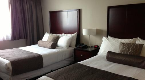 Capital Citycenter Hotel - Victoria - Phòng ngủ