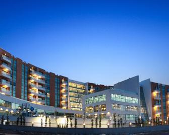 Bilici Termal - Sivas - Building