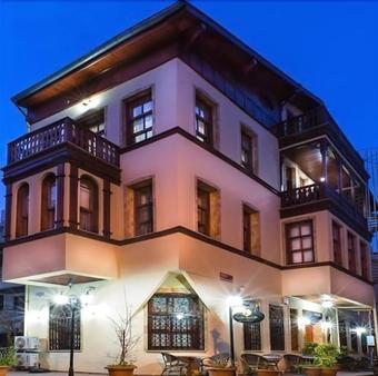 Yali Butik Hotel - Istanbul - Building