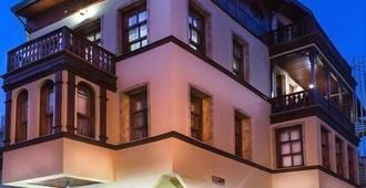 Yali Butik Hotel - Istanbul - Gebäude