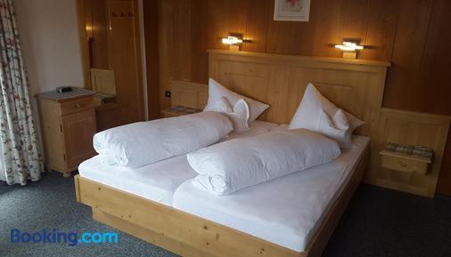 Gasthof Inzeller Hof - Inzell - Bedroom