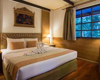 The Imperial Mae Hong Son Resort - Mae Hong Son - Bedroom