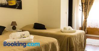 Guest House Guerra Junqueiro II - Lisbon - Bedroom