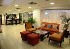 HM 國際大酒店 - 瓜亞基爾 - 瓜亞基爾 - 大廳