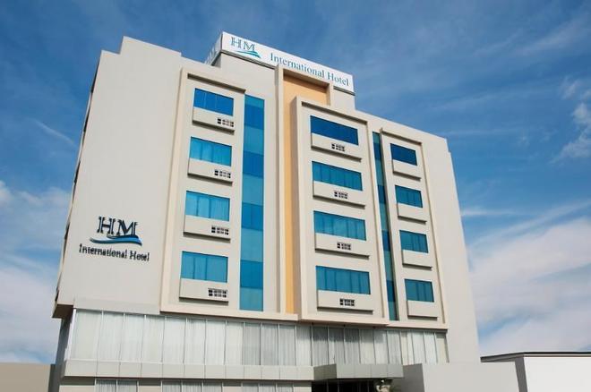HM 國際大酒店 - 瓜亞基爾 - 瓜亞基爾 - 建築