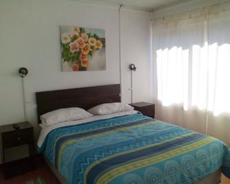 Hostel del Prado - Темуко - Bedroom