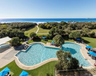 Ramada By Wyndham Marcoola Beach - Marcoola - Pool