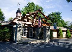 The Village Inn - Blowing Rock - Κτίριο