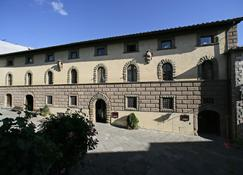 Palazzo Squarcialupi - Castellina in Chianti - Κτίριο