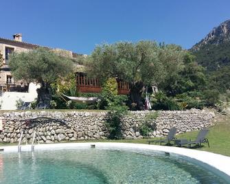 Hotel Rural S'Era Vella - Bunyola - Pool