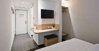 B&B Hotel München-Olympiapark - Munich - Bedroom