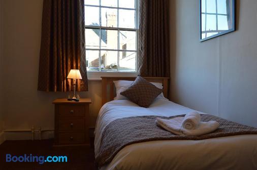 The Crown Hotel - Sudbury - Phòng ngủ
