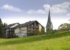 Gasthof Deutscher Adler & Hotel Puchtler - Bischofsgrün - Building
