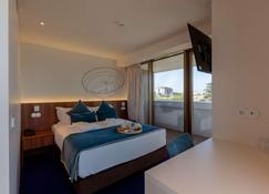 Sea Porto Hotel - מאטוסיניוס - חדר שינה