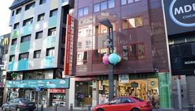 Somriu Hotel City M28 - Andorra la Vieja - Edificio