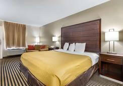 Econo Lodge - Florence - Bedroom