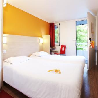 Premiere Classe Toulouse Nord - L'union - L'Union - Schlafzimmer
