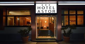 Hotel Astor - בולוניה
