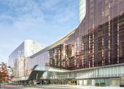 JW Marriott Parq Vancouver - Βανκούβερ - Κτίριο
