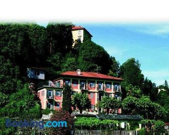 Residence Casa Sul Lago - Orta San Giulio - Building