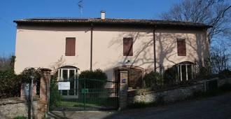 Room & Breakfast Nel Borgo Scipione - Salsomaggiore Terme
