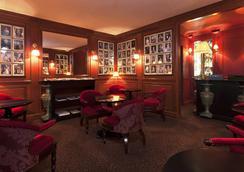 阿西妮酒店 - 巴黎 - 巴黎 - 休閒室