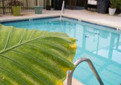 Brighton Suites Hotel - Rehoboth Beach - Pool