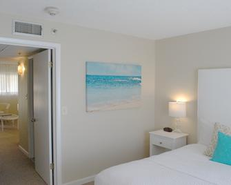 Brighton Suites Hotel - Rehoboth Beach - Bedroom