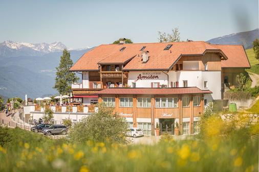 Hotel Amaten - Brunico - Building